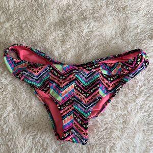 Victoria's Secret Pink Bikini Bottom